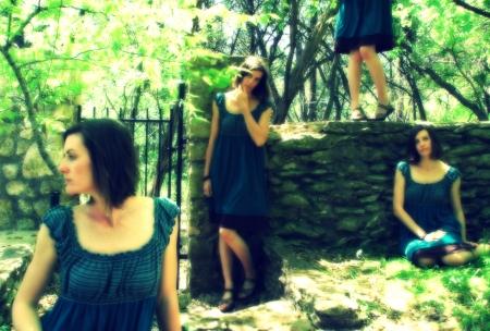 Garden-multiplicity