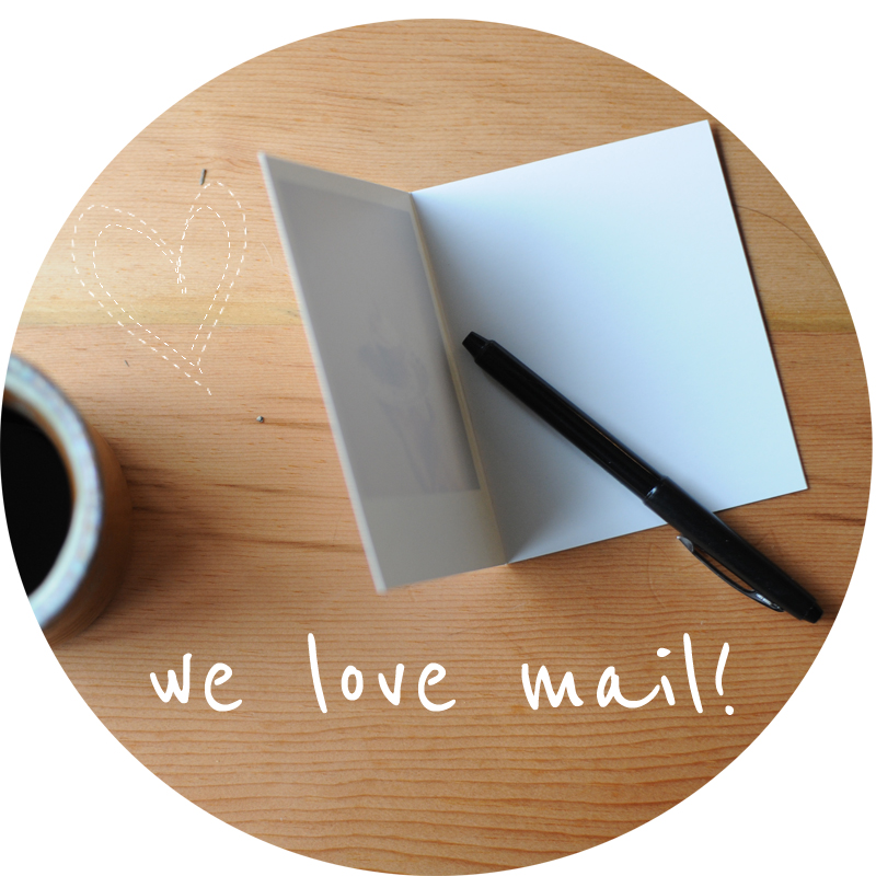 Welovemail